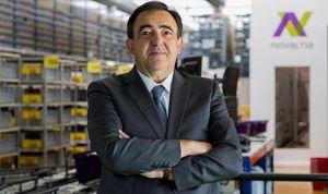 Miguel Ángel Artal, nuevo presidente de Novaltia