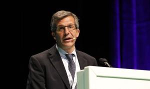 Miguel Ángel Calleja da el salto a la Farmacia Hospitalaria Europea