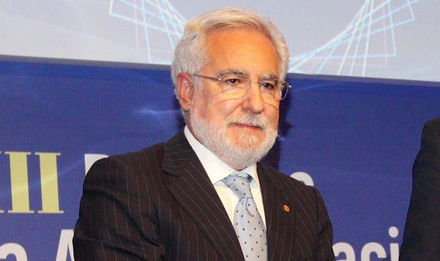 Miguel Ángel Santalices