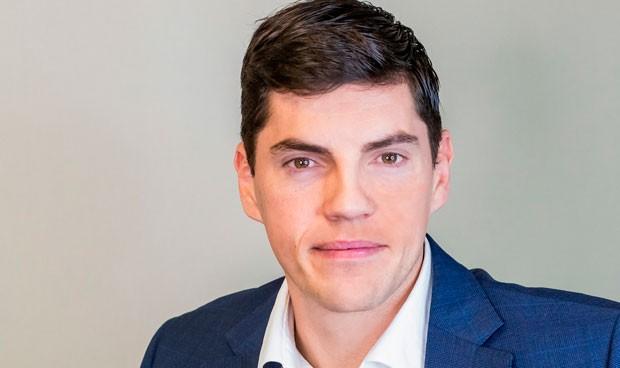 Miguel Fernández Alcalde, nuevo director general de Merck en España