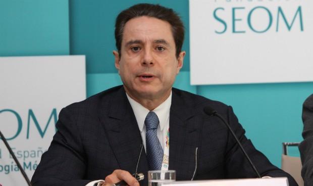 El Gregorio Marañón demuestra la utilidad de la biopsia líquida para personalizar tratamientos