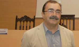 Miguel Martínez Roig, nuevo jefe de Psiquiatría de Nuestra Señora de Gracia