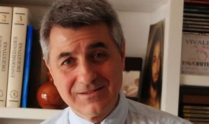 Miguel Montoro, nuevo presidente de los especialistas en celiaquía