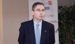 Miguel Moreno Verdugo, nuevo gerente del Servicio Andaluz de Salud