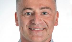Miguel Pereira, jefe de Coordinación Quirúrgica del área sanitaria de Vigo