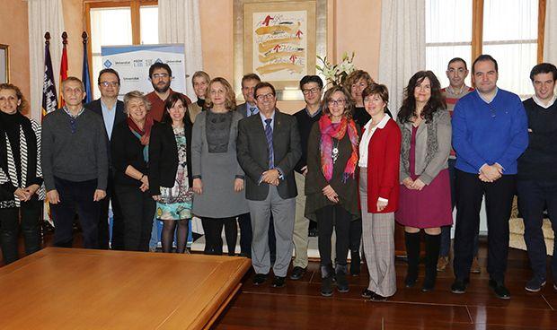 Miguel Roca, nuevo decano de la Facultad de Medicina de las Islas Baleares
