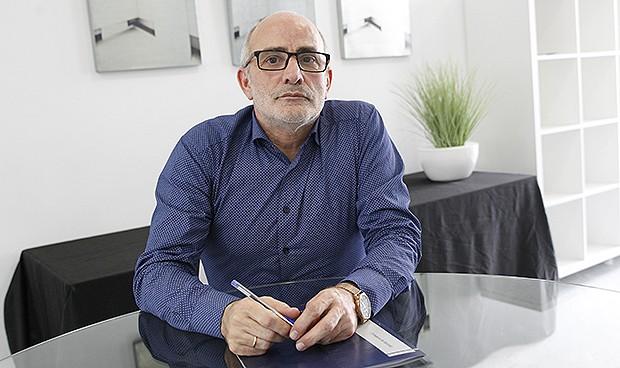 """Miguel Rodríguez: """"Cantabria debe rediseñar toda su atención sanitaria"""""""