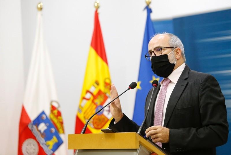 Cantabria encamina su oferta para cubrir la tasa de reposición