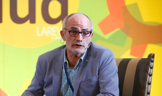 """Miguel Rodríguez como nuevo 'jefe' de la sanidad cántabra: """"Sabe escuchar"""""""