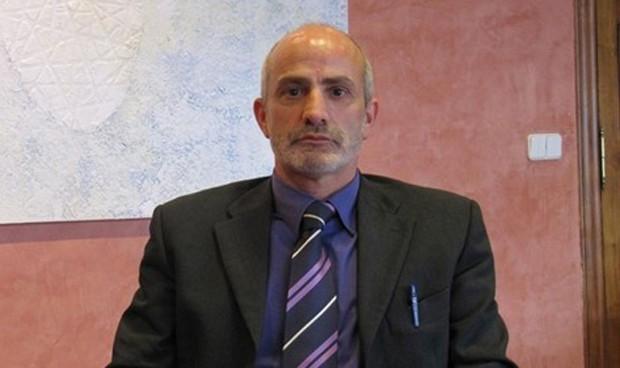 Miguel Rodríguez, nuevo consejero de Sanidad de Cantabria