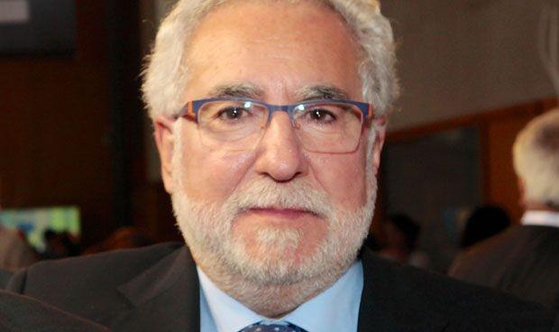 Reelegido presidente del Parlamento de Galicia