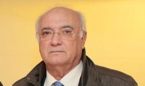 Miguel Villafaina es reelegido presidente del Consejo de Fisioterapeutas