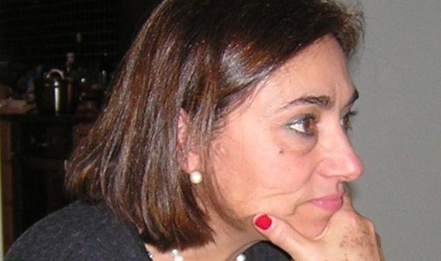Milagros García, nueva presidenta de la Sociedad de Educación Médica