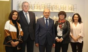 Milagros López de Ocáriz, nueva presidenta de los farmacéuticos vascos