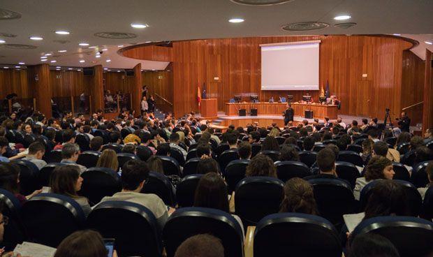MIR 2019: el Ministerio recibe la propuesta final de plazas de las CCAA