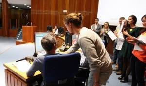 """MIR 2020: asignación """"exclusivamente electrónica"""" del 2 al 31 de julio"""