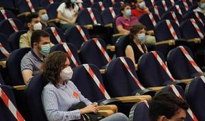 MIR 2020: las especialidades con más visos de agotarse el tercer día