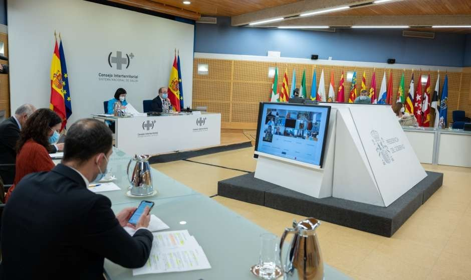 Apoyo autonómico al nuevo sistema de elección de plazas MIR 2021