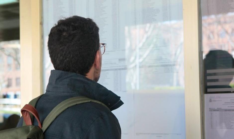 ¿Cómo reclamar los resultados del examen MIR, EIR, PIR, FIR… 2021?