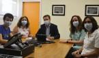 """MIR: pacto """"histórico"""" para subir sus sueldos en el Hospital de Torrejón"""