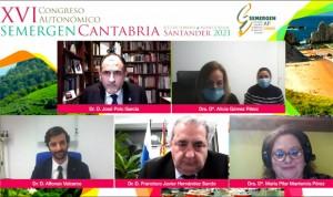 Los MIR, protagonistas del XVI Congreso Autonómico Semergen Cantabria