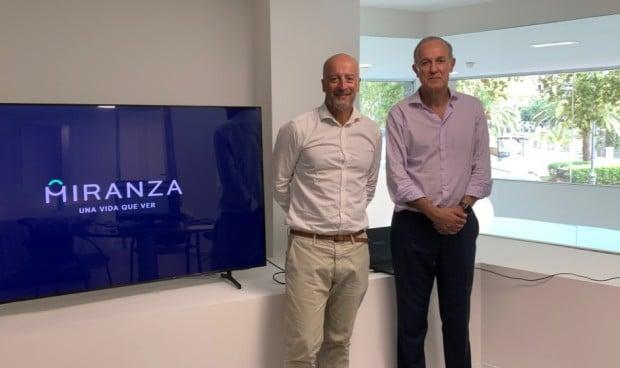 Nueva clínica de Miranza en Baleares, que alcanza los 30 centros en España