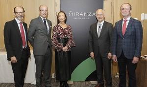 Miranza aterriza en el sector oftalmológico con vocación de liderazgo