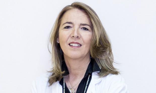 Nueva jefa de Otorrinolaringología en Ruber Internacional