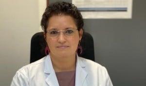 Mirkadeiny Cabrera, nueva gerente de Servicios Sanitarios de El Hierro