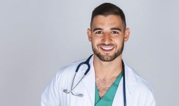 """Míster Gay y médico: """"Hay sanitarios que no se atreven a salir del armario"""""""