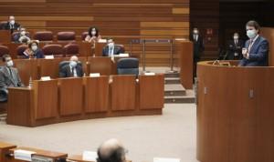 Continuidad en la sanidad de Castilla y León tras no prosperar la moción