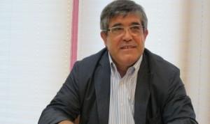 Modesto Pose (PSOE), presidente de la Comisión de Sanidad del Senado
