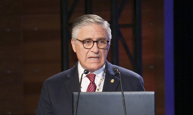 Molina Cabildo, reelegido presidente del Colegio de Médicos de Ciudad Real