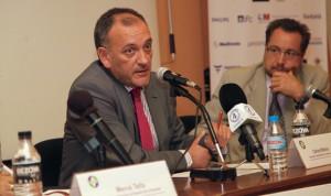 Molina revalida como presidente del Colegio de Médicos de Cuenca