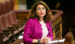 Moncloa devuelve a las sanitarias del SNS el IRPF por la baja de maternidad