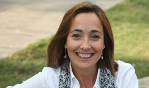 Mónica Almiñana