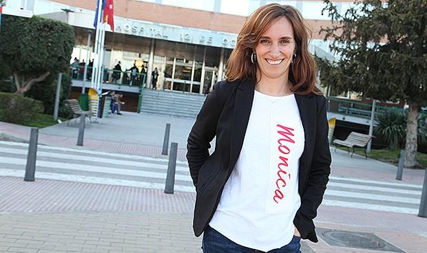 """Mónica García: """"La Ley de Igualdad no se cumple en sanidad"""""""