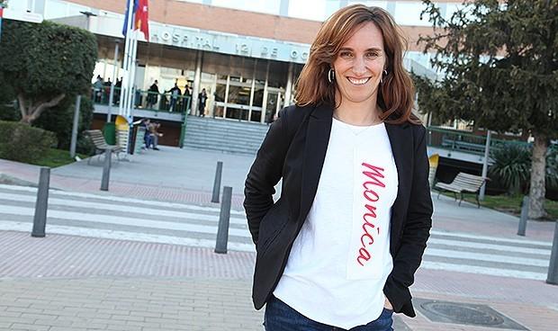 La médica es elegida para liderar Más Madrid