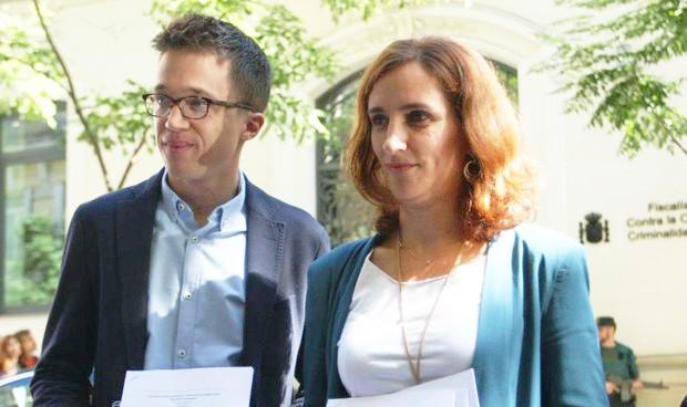 Mónica García, la mejor situada para coordinar la sanidad de Errejón