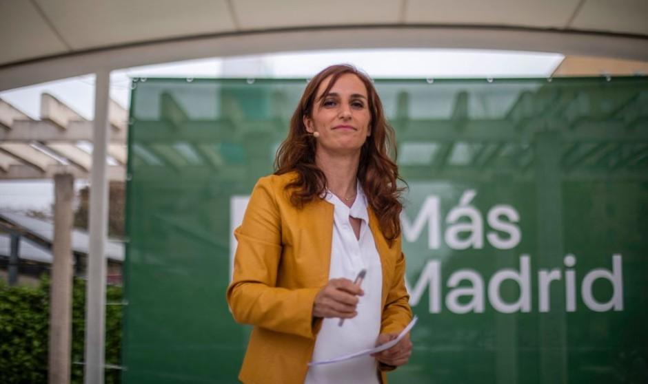 """Mónica García: """"Muface debe transitar hacia un modelo 100% público"""""""