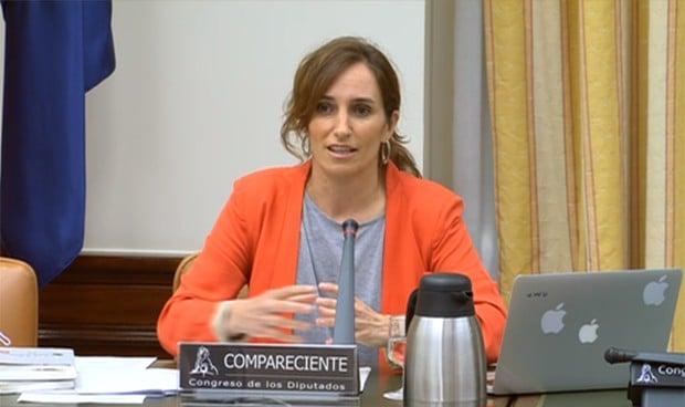 """Mónica García: """"Necesitamos Enfermería especializada, derrochamos talento"""""""