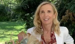 Mónica Marazuela, primera mujer que logra una cátedra de Medicina en la UAM