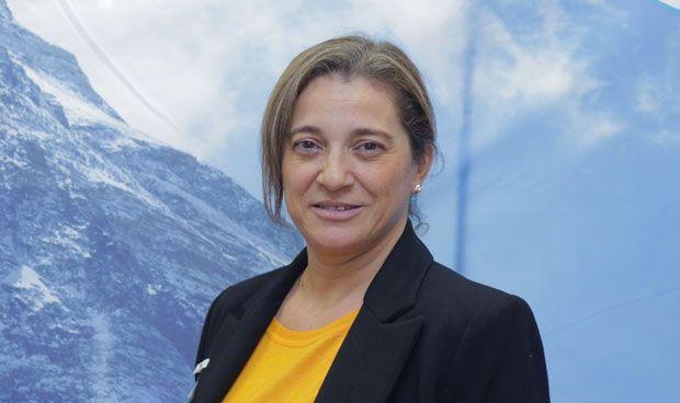 Mónica Moro