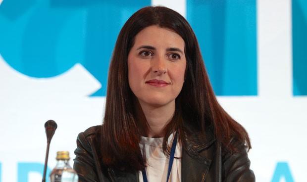 Mónica Palomanes