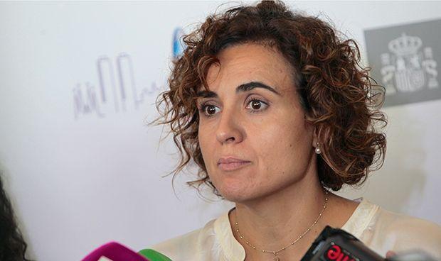 """Montserrat expresa su """"preocupación"""" tras el atentado de Barcelona"""