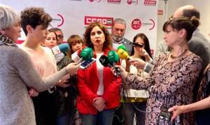 """Montero no conocía de la supuesta """"incompatibilidad"""" de Bernat Soria"""
