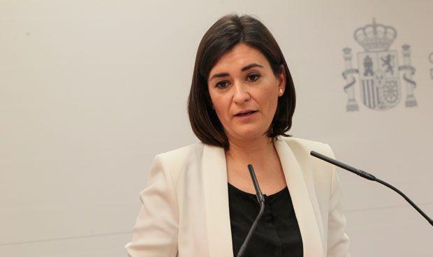 Montón convoca un Interterritorial el 28 de junio sobre universalidad