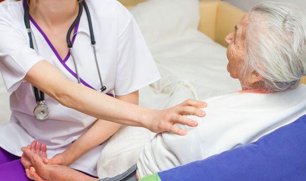 Mont�n crea nuevas plazas para Enfermer�a de Salud Mental