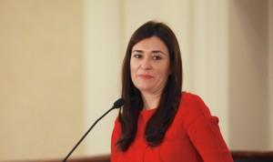 Montón no quiere hablar del informe sobre la eficiencia del 'modelo Alzira'