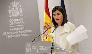 "Montón no va a dimitir por su máster: ""No he cometido irregularidades"""
